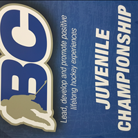 2017 Juvenile BC Hockey Championship