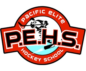 Pacific Elite Hockey