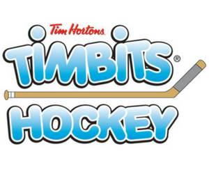 TimBits Hockey!