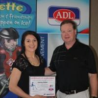 2013-14 ADL Achievement Awards