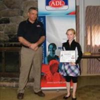 2010-11 ADL Achievement Awards