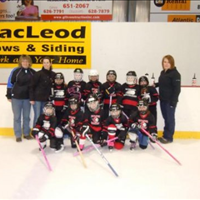2010-11 RPEI House League Championship Day