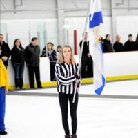 Atlantics Ringette 2012 Opening Ceremonies