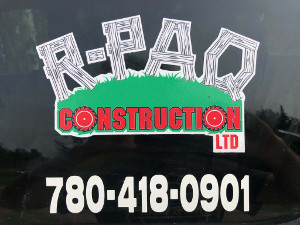 R-PAQ Construction