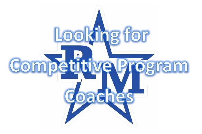 Bantam AA Head Coach Wanted