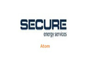 Atom A Secure
