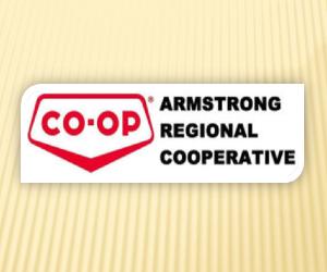 ARMSTRONG REGIONAL COOP