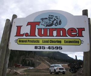 L. Turner Contracting 2017-2018
