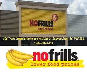 noFrills - 2017-2018