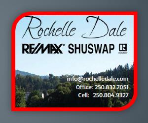 Rochelle Dale ReMax
