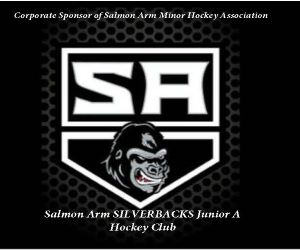 Salmon Arm Silverbacks