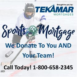 TEKAMAR MORTGAGES