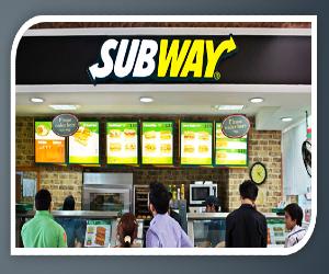 Subway 2017-2018