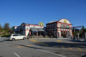 Salmon Arm McDonalds