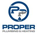 Proper Plumbing and Heating