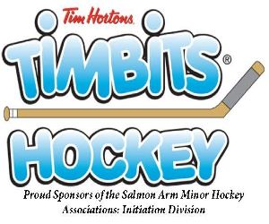 Tim Hortons Timbits 2017- 2018