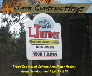 L. Turner Contracting 2017-18