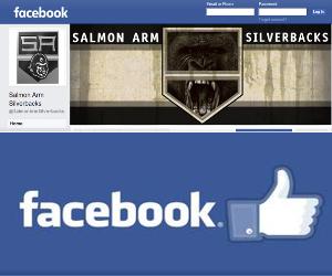 Silverbacks Facebook Page 2017-18