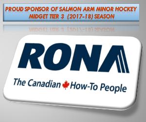 Rona - 2017 - 2018