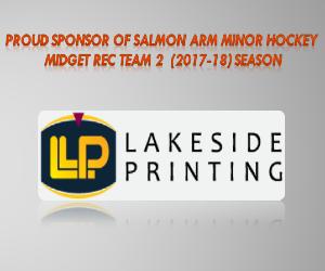 Lake Side Printing 2017 - 2018