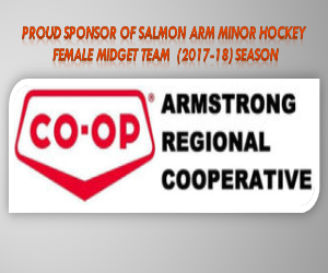ARMSTRONG REGINAL CO-OP 2017-18