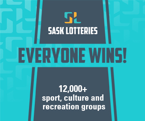 Sask Lotteries