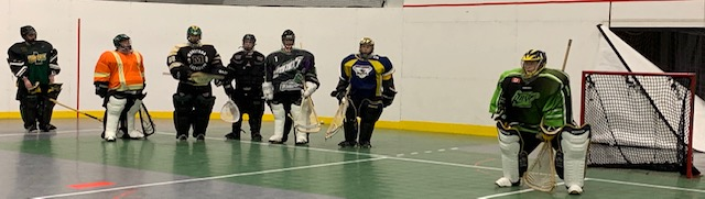 goalie camp jr