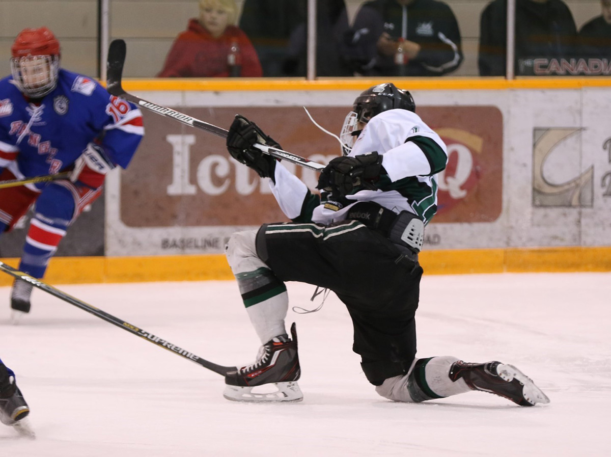 Arrows major midget hockey — pic 7