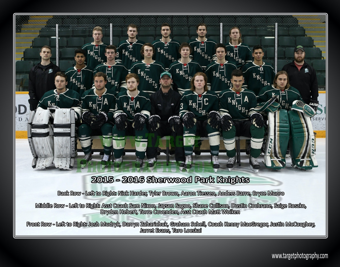 Team 2015-2016