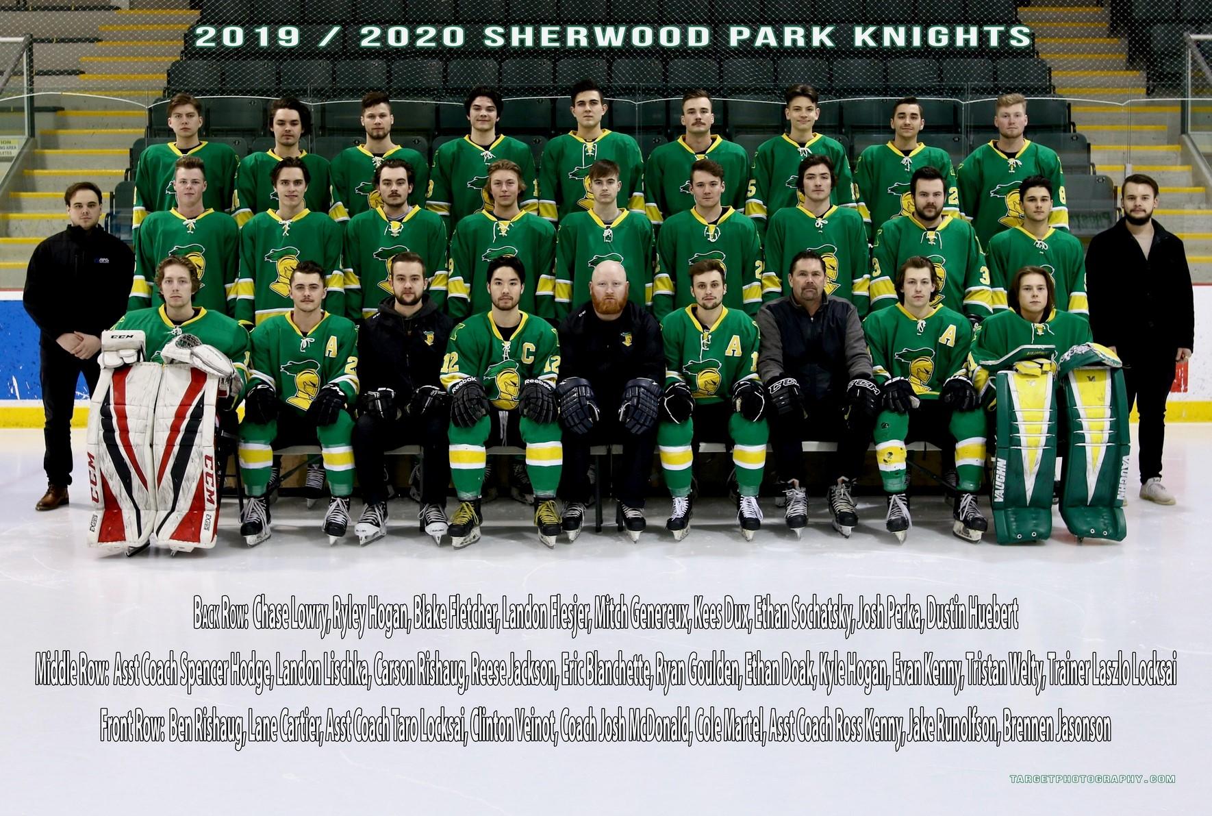 Team 2019-2020