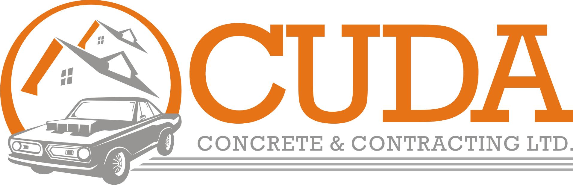 Cuda Concrete