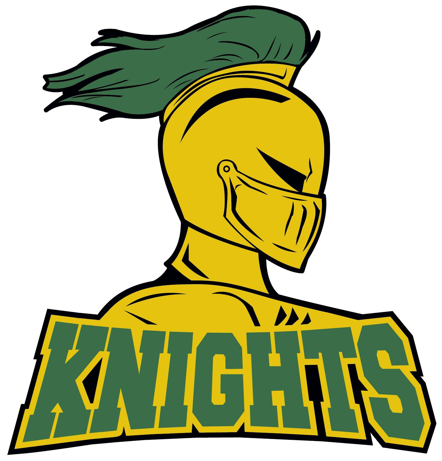 New Knights Logo
