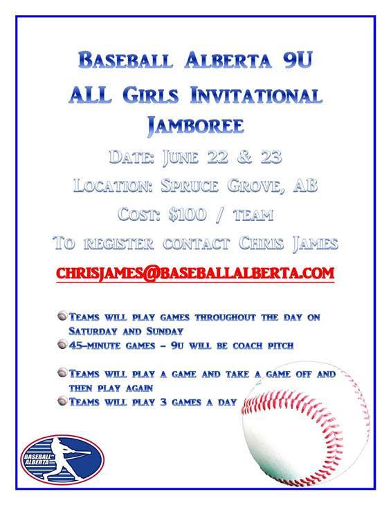 9U All Girls Tournament