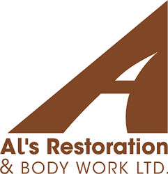 Al's restoration & body works Ltd
