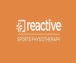 Reactive Health