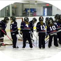 U10 Team - March 2012