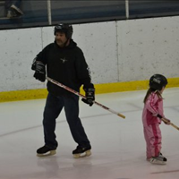 Come Try Ringette 2012