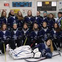 U14 Team - March 2012