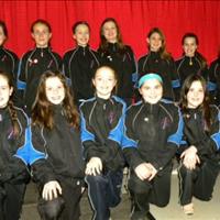 U12 Team - March 2012