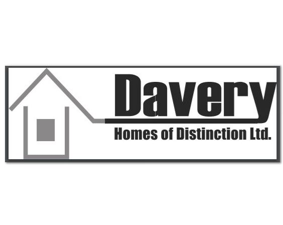 Davery - Homes of Distinction Ltd.
