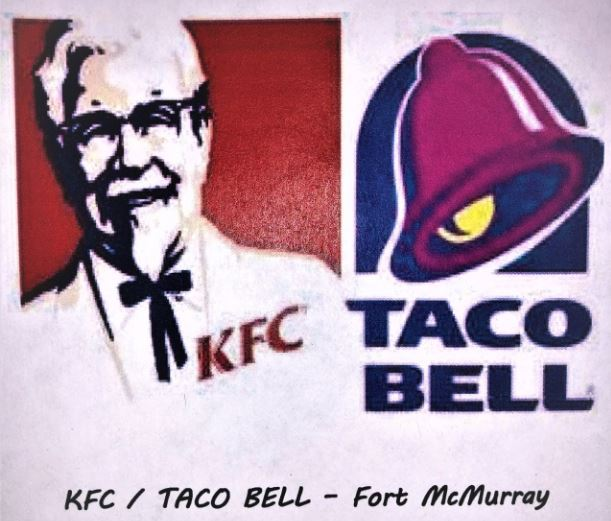 KFC/Taco Bell Fort McMurray