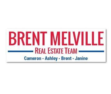Brent Melville Real Estate Team