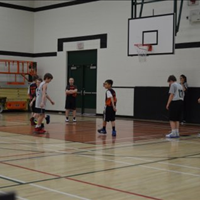 MINI BOYS A 2014 BRONZE MEDAL GAME