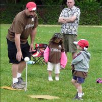 2009 Blastball