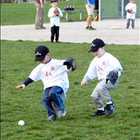 2013 Junior TBall