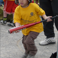 2009 Junior TBall