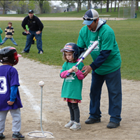 2012 Junior TBall