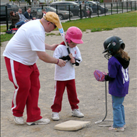 2010 Junior TBall