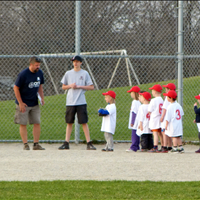 2014 Junior TBall