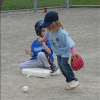 2011 Junior TBall